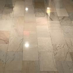 terrazzo and marble restoration
