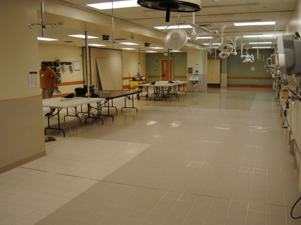 Results New Hybrid Tile Methodist Hospital Indianapolis
