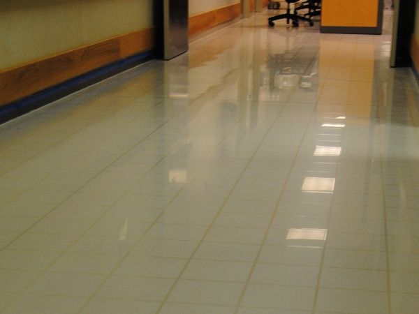 RESULTS: New HYBRID Tile - Methodist Hospital Indianapolis