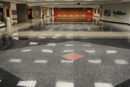 Young Final Finish Llc Tile Marble Terrazzo Restoration
