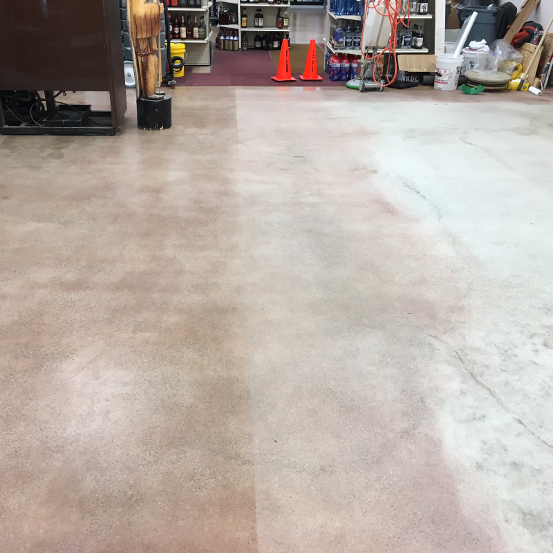 comparison pic - concrete staining and coating greensburg indiana 800px